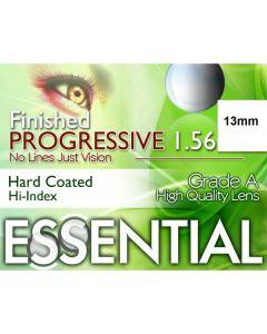 Finished Progressive (MFH) 13mm 1.56 Hard Coated
